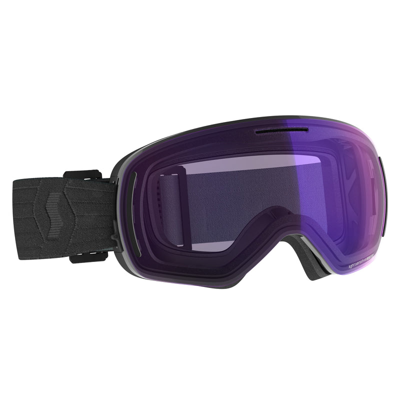 Scott Evo Light Sensitive Goggles