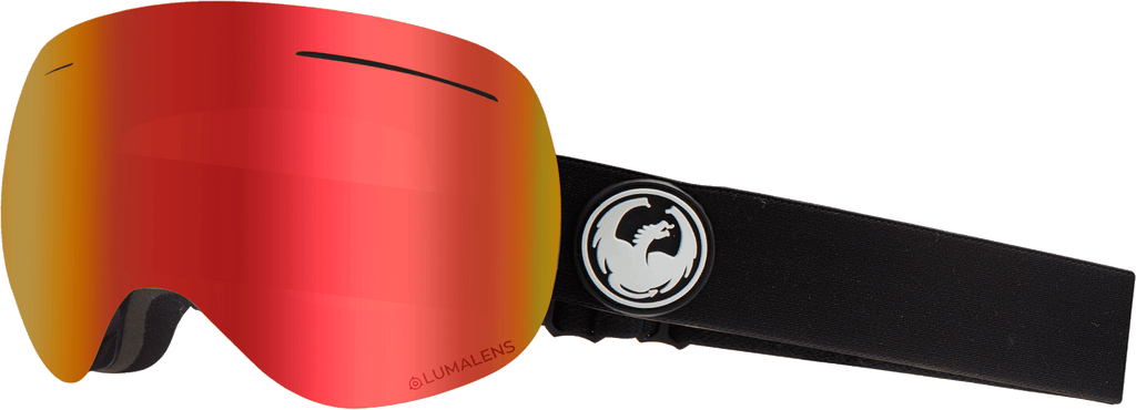 Dragon X1 Goggles