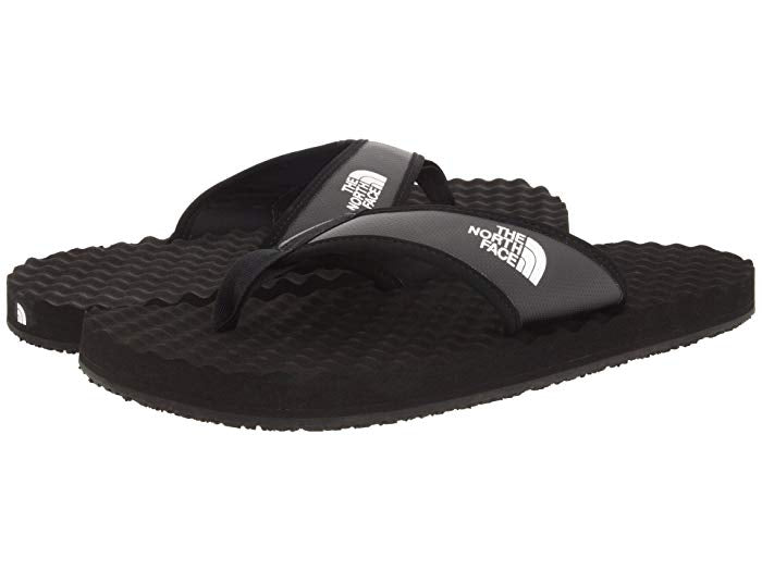 The North Face Base Camp Flip Flops - Men's