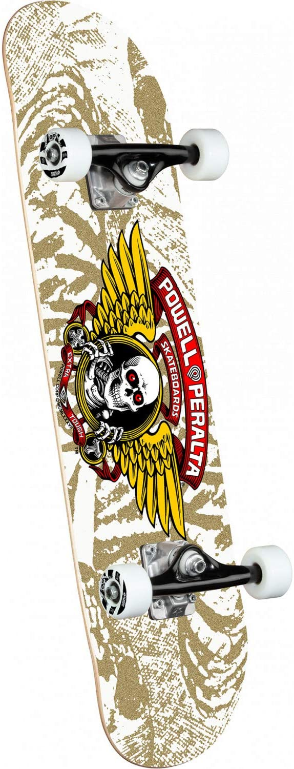 Powell Peralta Winged Ripper Complete