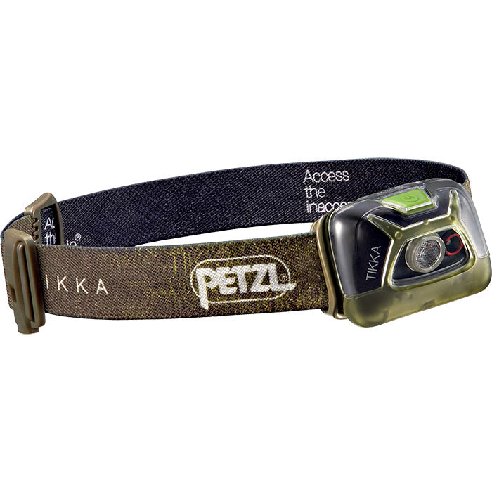Tikka 200 Lumens Headlamp