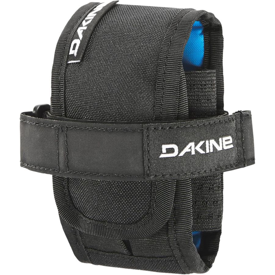 Dakine Hot Laps Gripper Bike Seat Bag