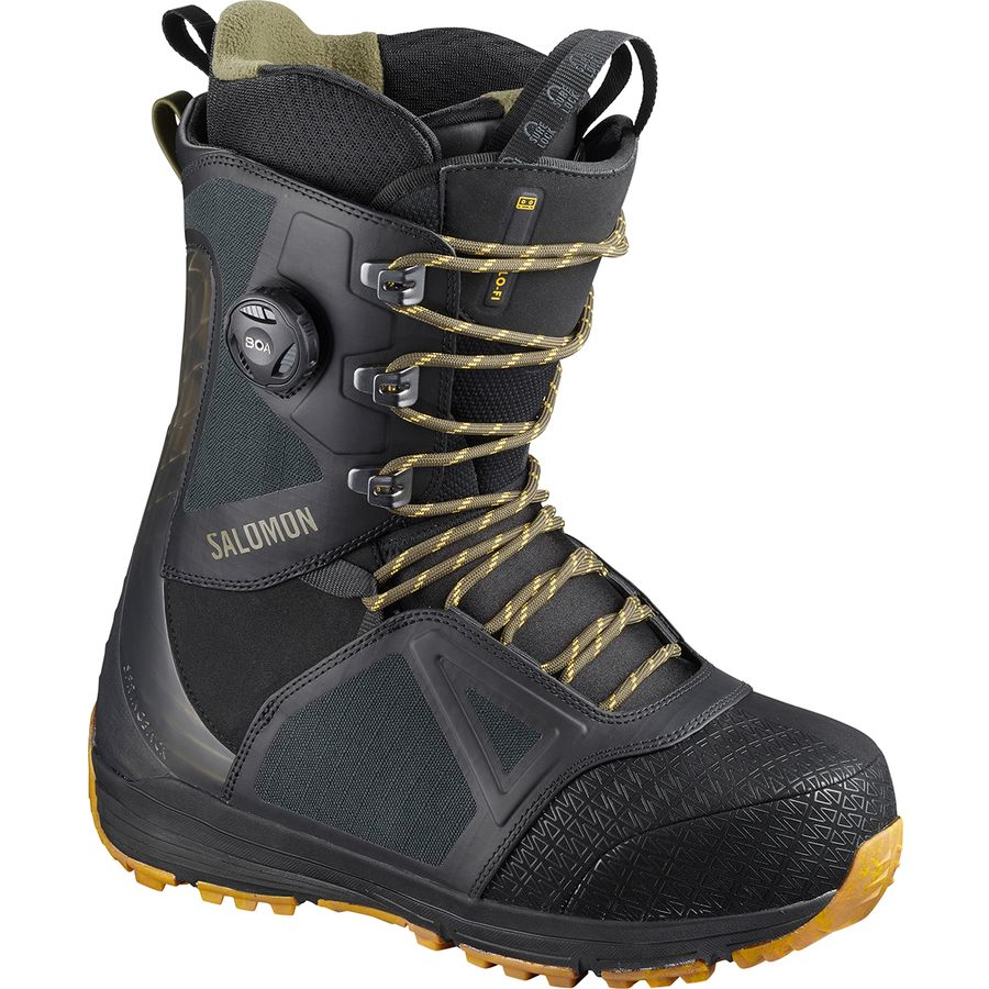 Salomon LO FI Snowboarding Boot - Men's