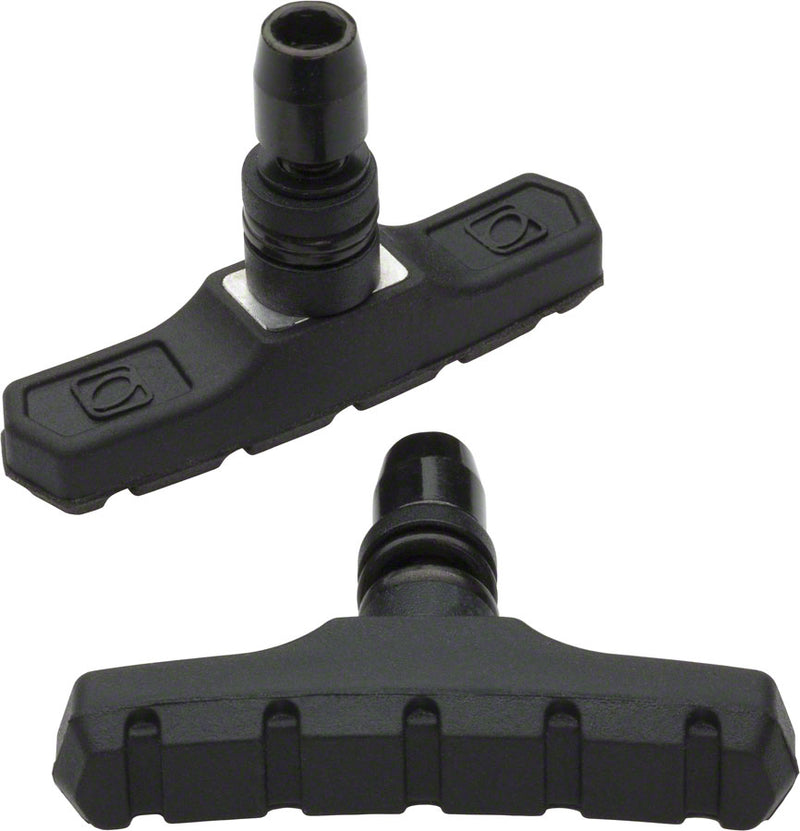 Odyssey Slim By Four Brake Shoes Threaded Post Brake Pad