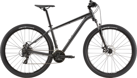 Cannondale Habit Neo - Electric Mountain Bike