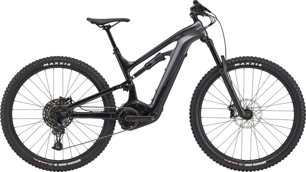 Cannondale Moterra Neo 2 or 3 - Electric Mountain Bike
