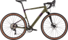 Cannondale Topstone Carbon - Gravel Bike