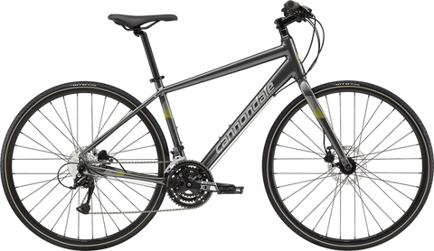 Cannondale Trail 7 Mountain Bike - Men's