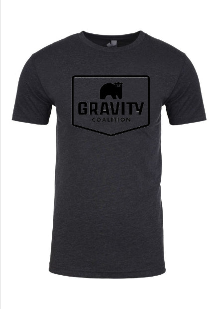Gravity Coalition Understated Tee