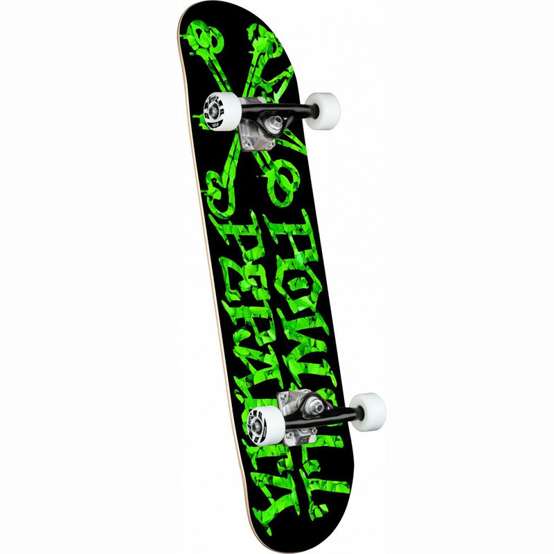 Powell Peralta Vato Rats Leaves Complete