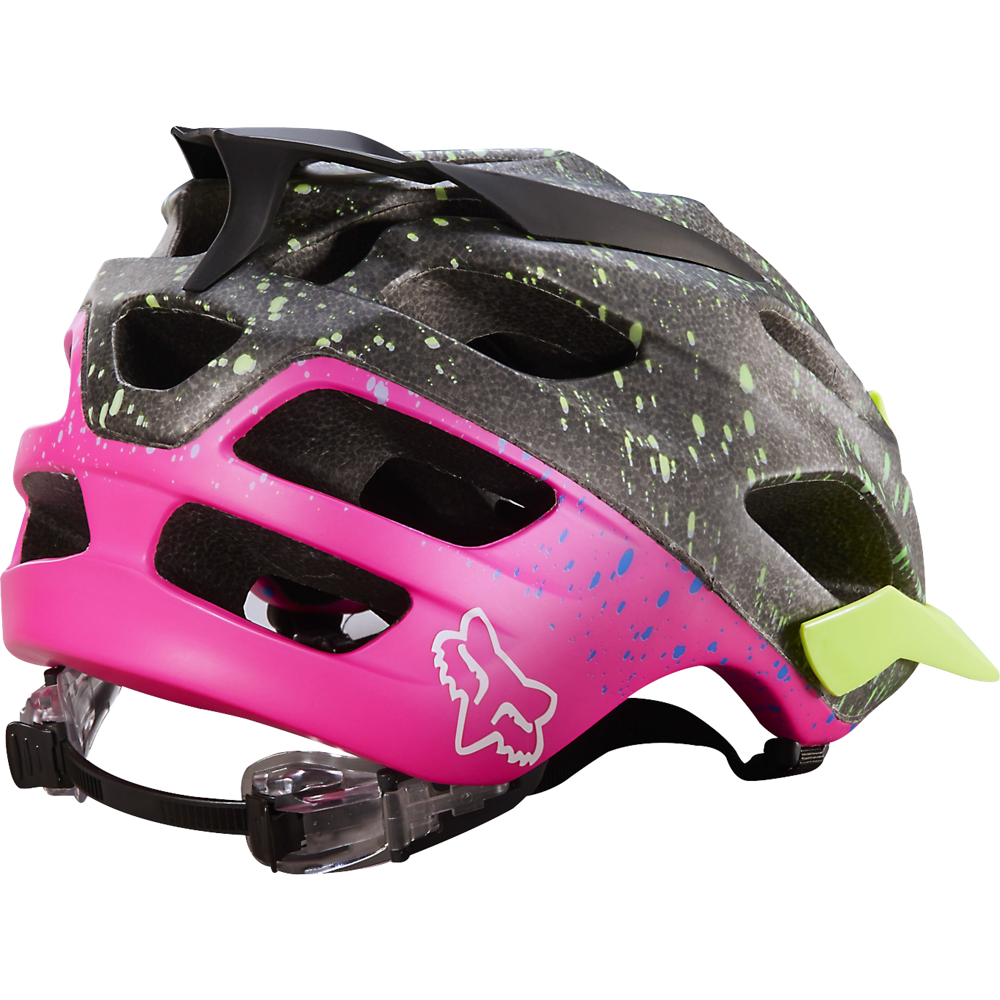 Fox Flux Flight Bike Helmet