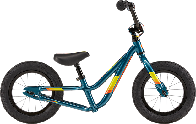 "GT Vamoose 12"" Kids Kick Bike"