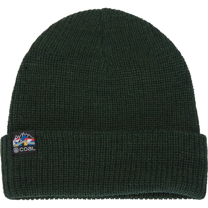 Coal The Squad Recycled Low Profile Beanie