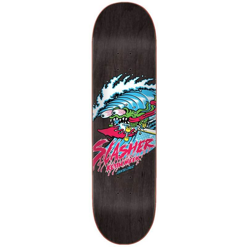 Santa Cruz Wave Slasher 7.75in x 31.4in