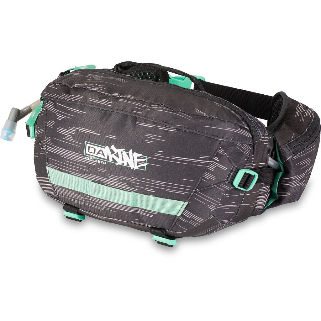 Dakine Hot Laps Hydration Waist Pack - 1L, 2L, 5L, and Stealth
