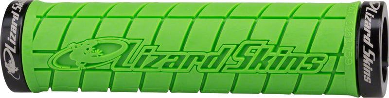 Lizard Skins Logo Lock On Grips