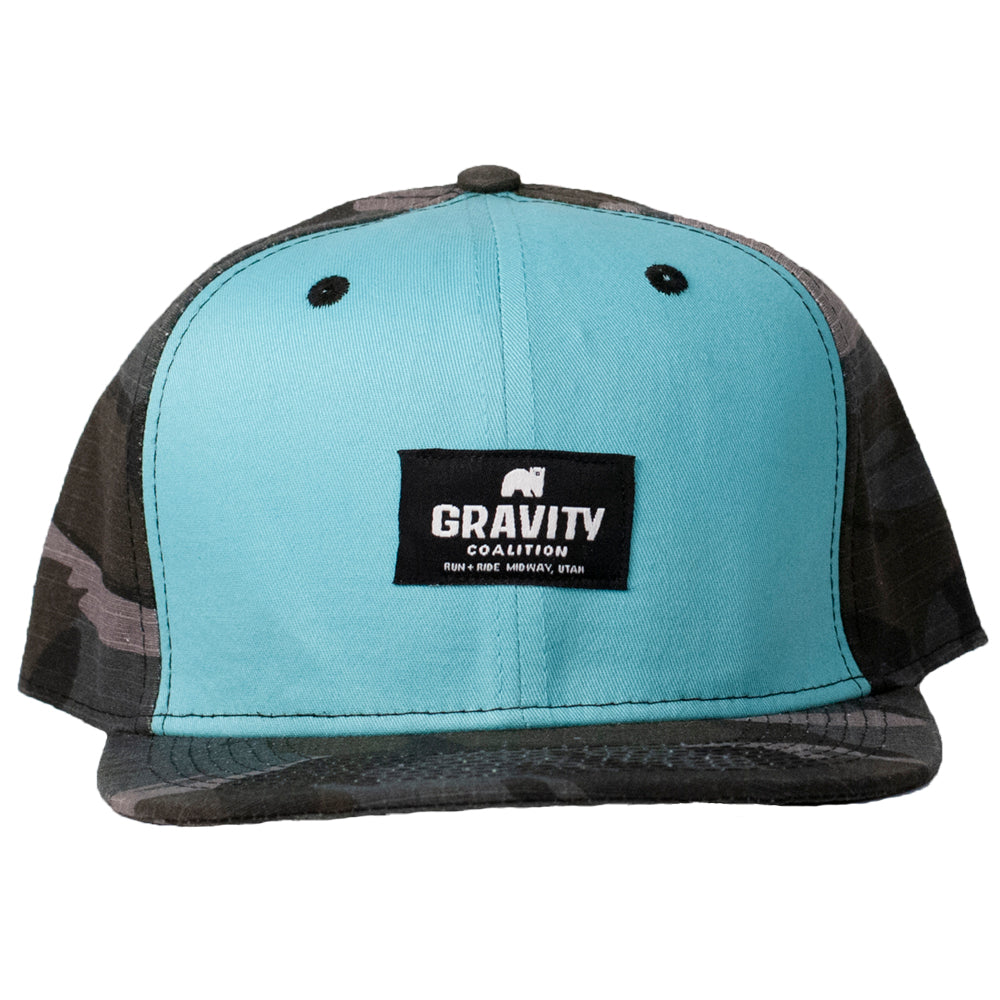 Gravity Coalition Aloha Hat