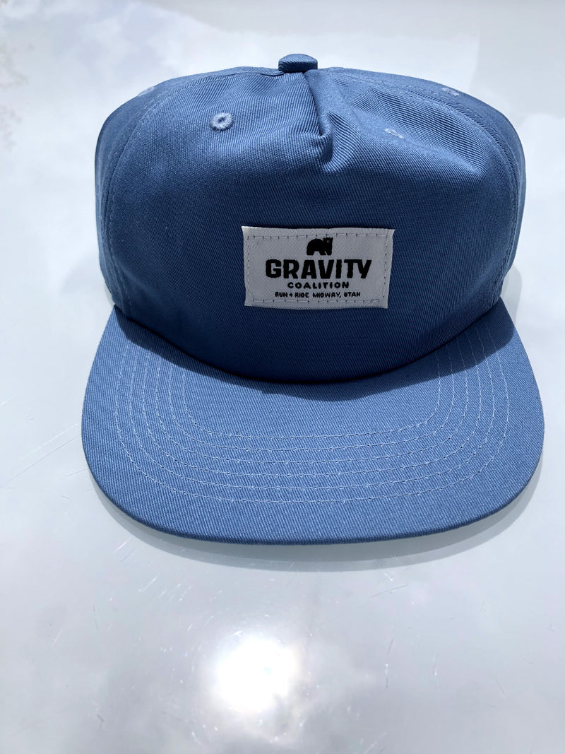 Gravity Unstructured Hat