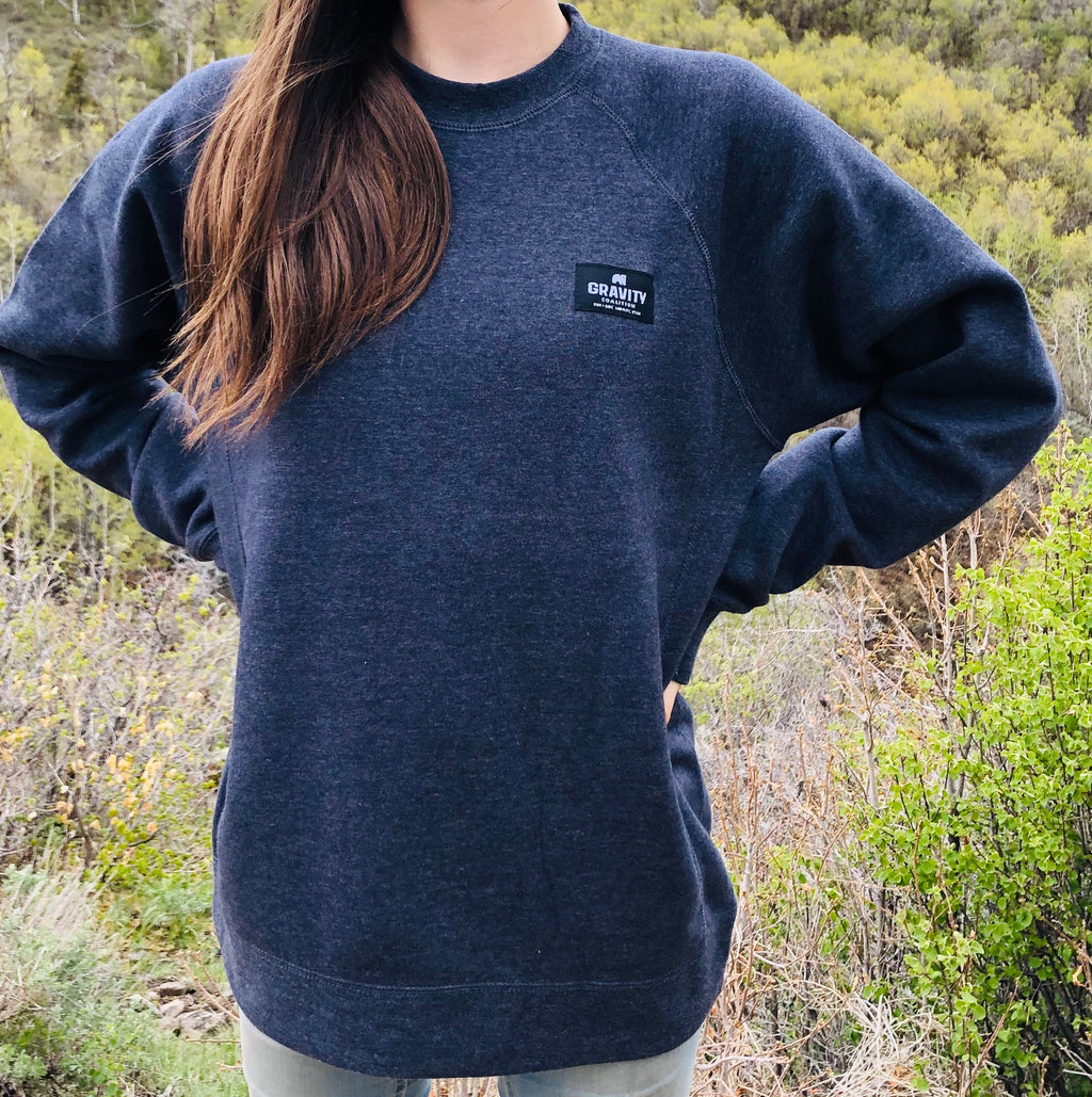 Gravity Coalition So-Soft Sweatshirt