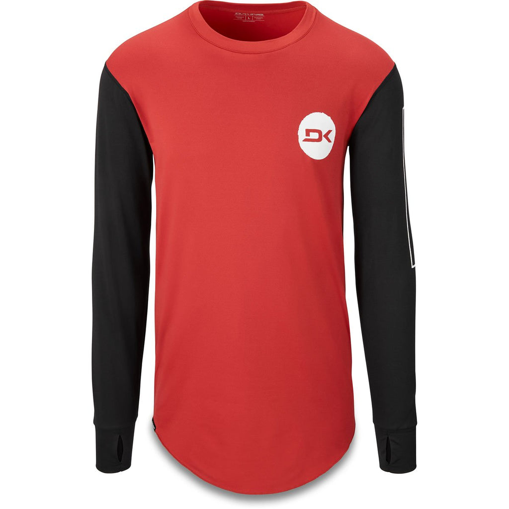 Dakine Kickback Lightweight Top Baselayer - Men's