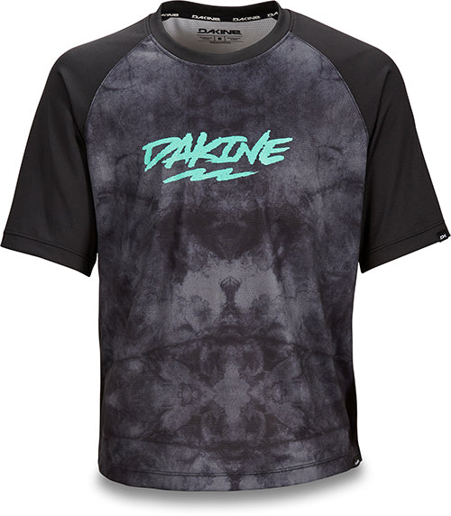 Dakine Prodigy Short Sleeve Bike Jersey - Boy's