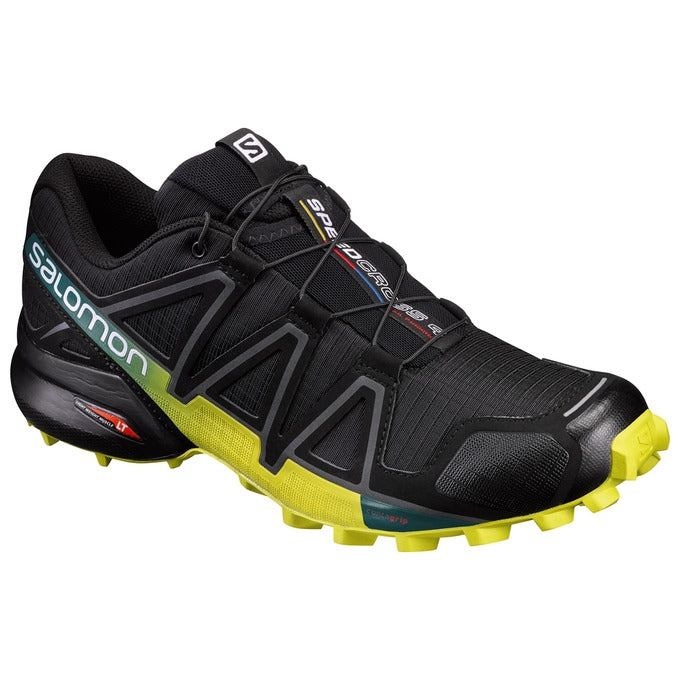 Speedcross 4 Trail Running Shoe - Men's