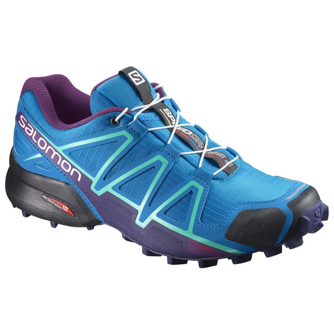 Speedcross 4 Trail Running Shoe - Women's