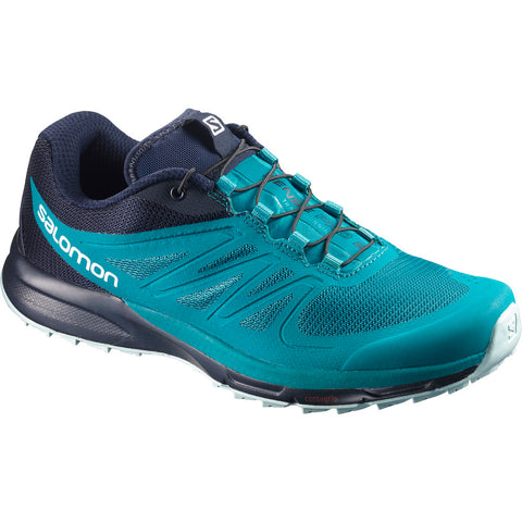 Salomon Sense Ride 3 Trail Running Shoes - Women's