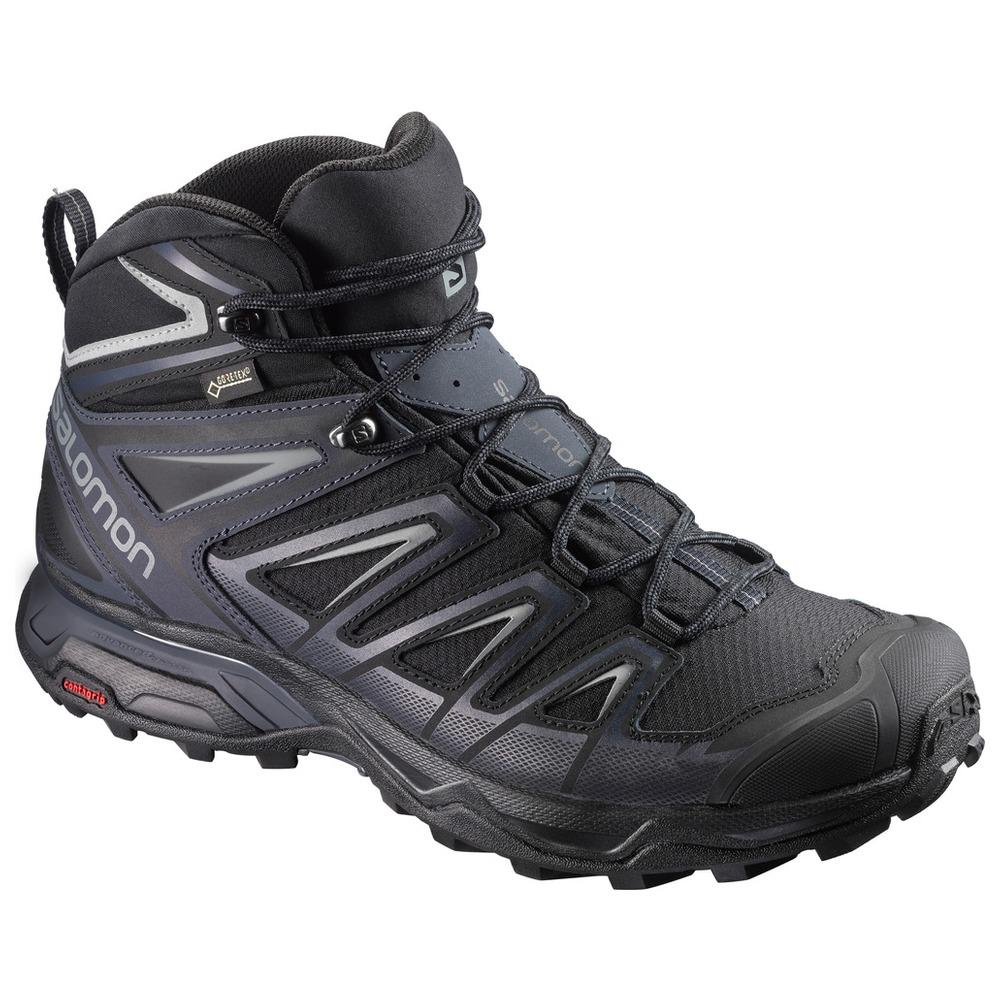 X Ultra 3 Mid GoreTex Hiking Boots - Men's