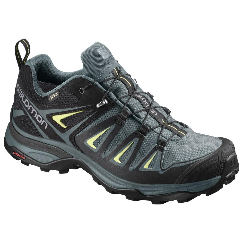 Salomon X Ultra 3 GoreTex Hiking Boots - Women's