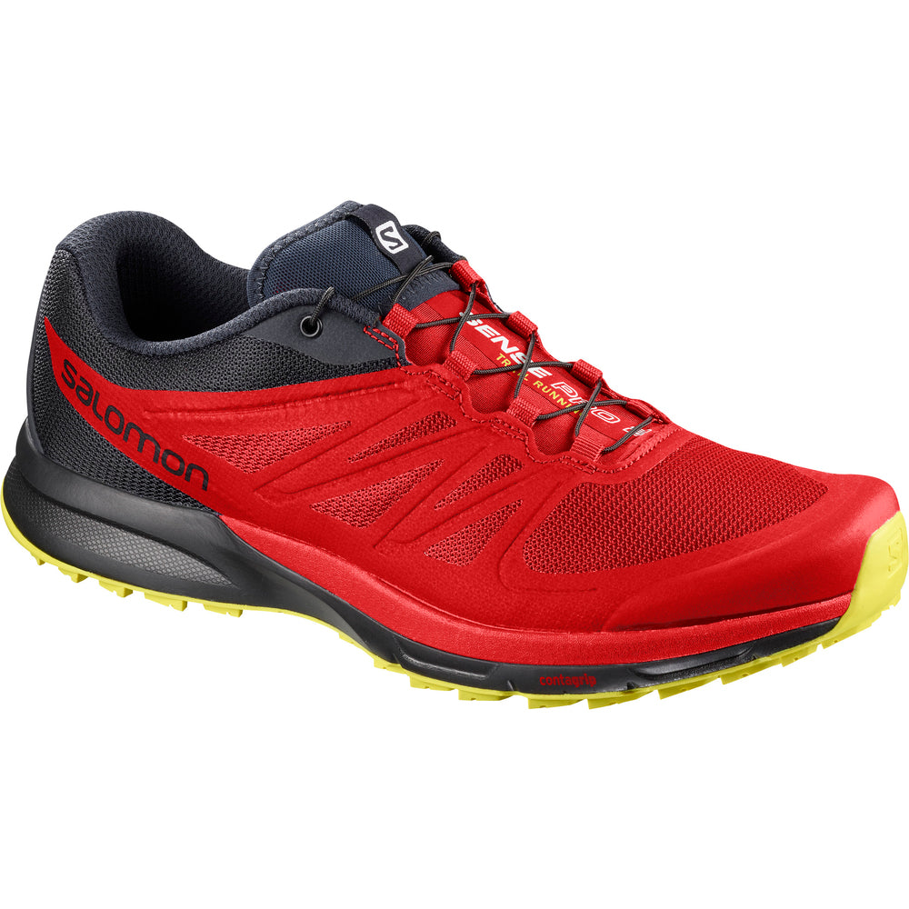 Sense Pro 2 Trail Running Shoes - Men's