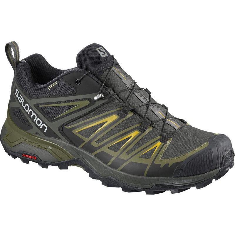 Salomon X Ultra 3 GoreTex Hiking Boots - Men's