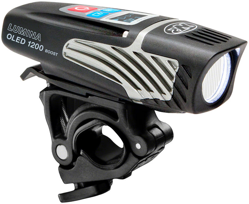 NiteRider Lumina OLED 1200 Boost Bike Headlight