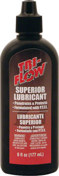 TriFlow Superior Lubricant Squeeze Bottle