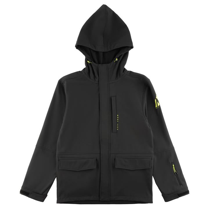 Neff Black Ops Softshell Jacket