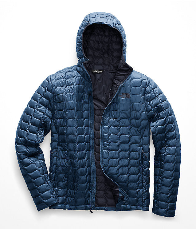 The North Face Men?ÇÖs ThermoBall?äó Hoodie - Men's