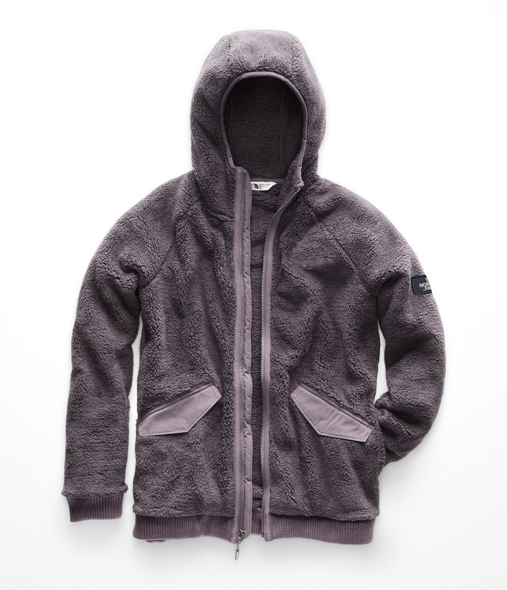 The North Face Campshire Hoodie - Women's