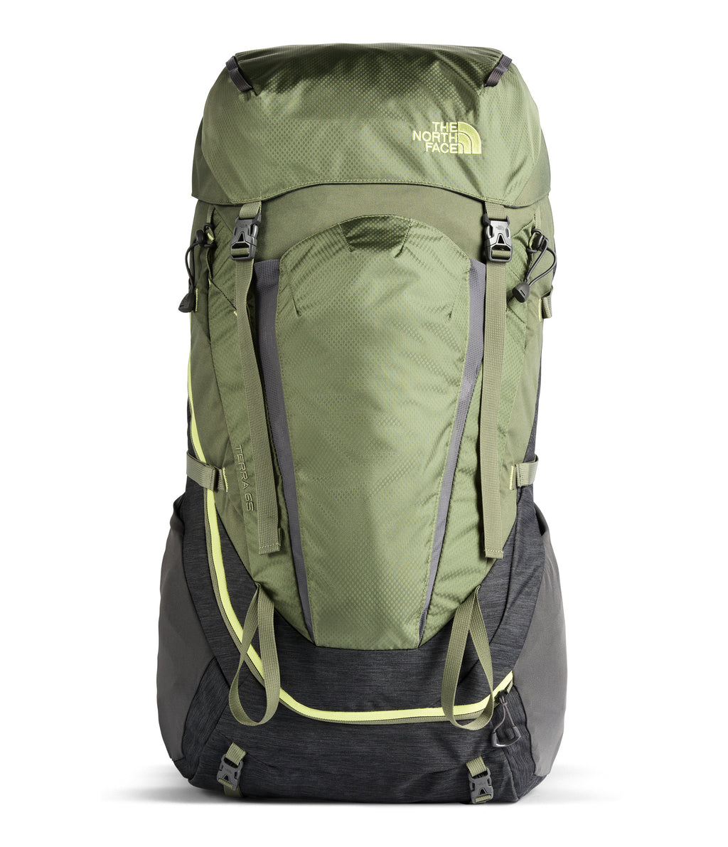 The North Face Terra 65L Backpacking Pack -  Women's