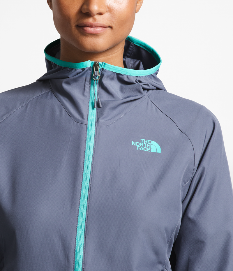 The North Face Flyweight Hoodie - Women's