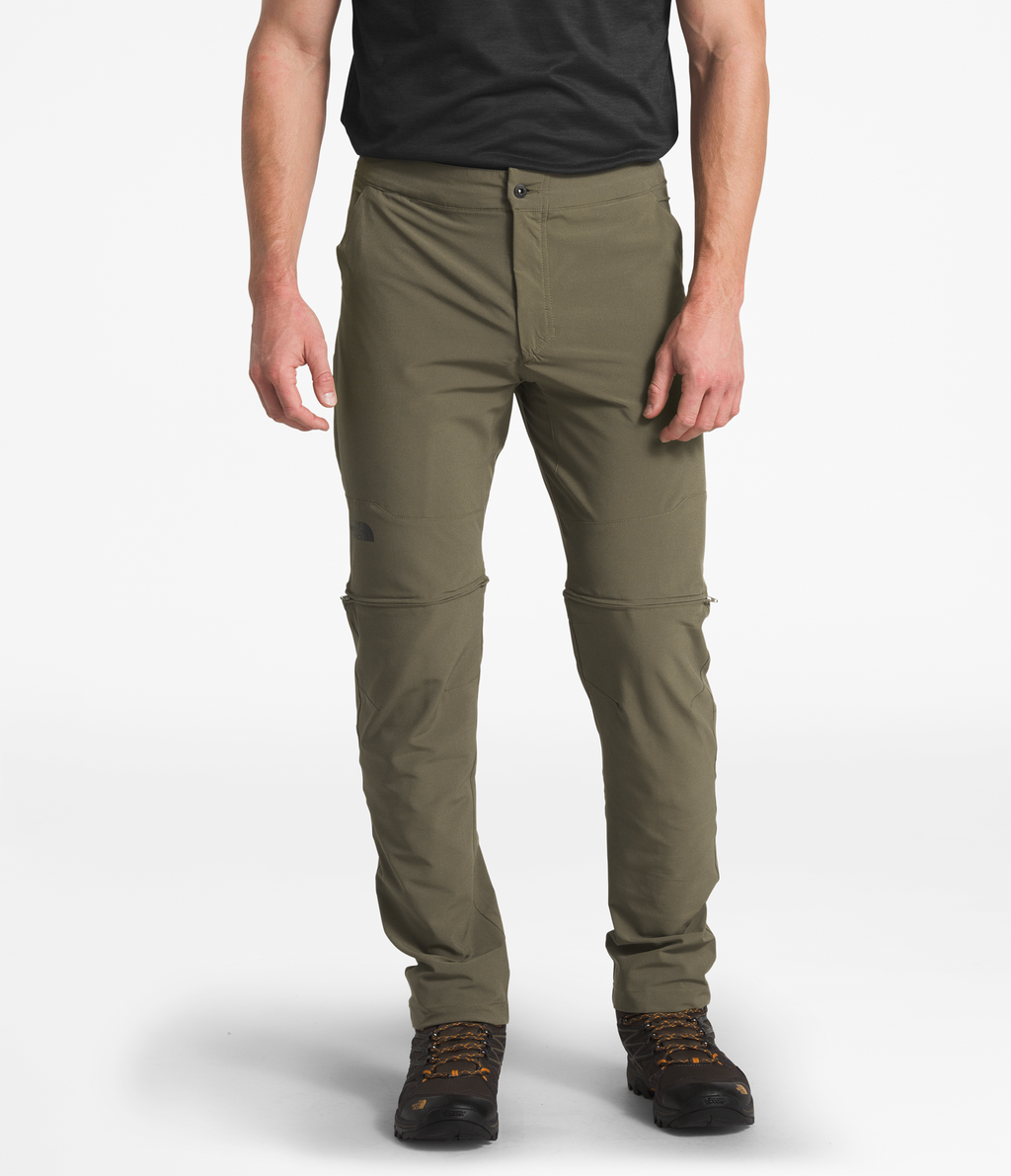 The North Face Paramount Active Convertible Hiking Pants - Men's