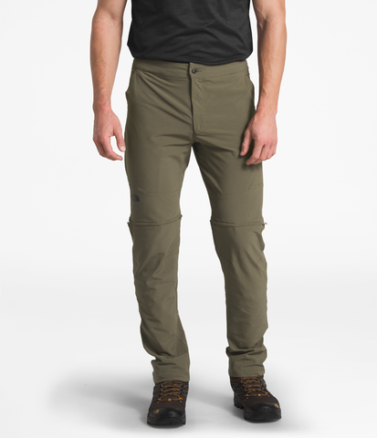 The North Face Paramount Trail Convertible Pants - Men's