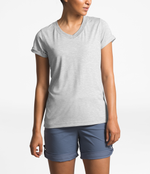 The North Face Hyperlayer FD Short Sleeve V-Neck Tech Tee - Women's