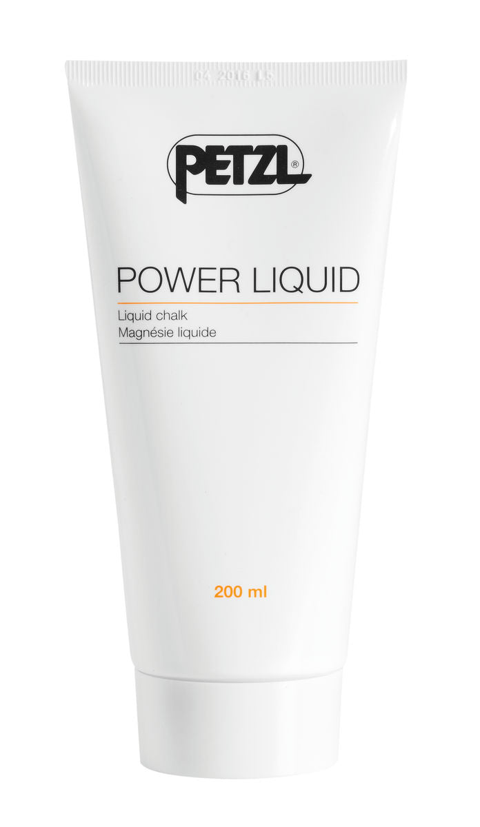 Petzl Power Liquid Chalk 200 ml
