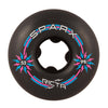 Ricta Sparx Skateboard Wheels