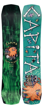 Capita Children of the Gnar Snowboard - Kids