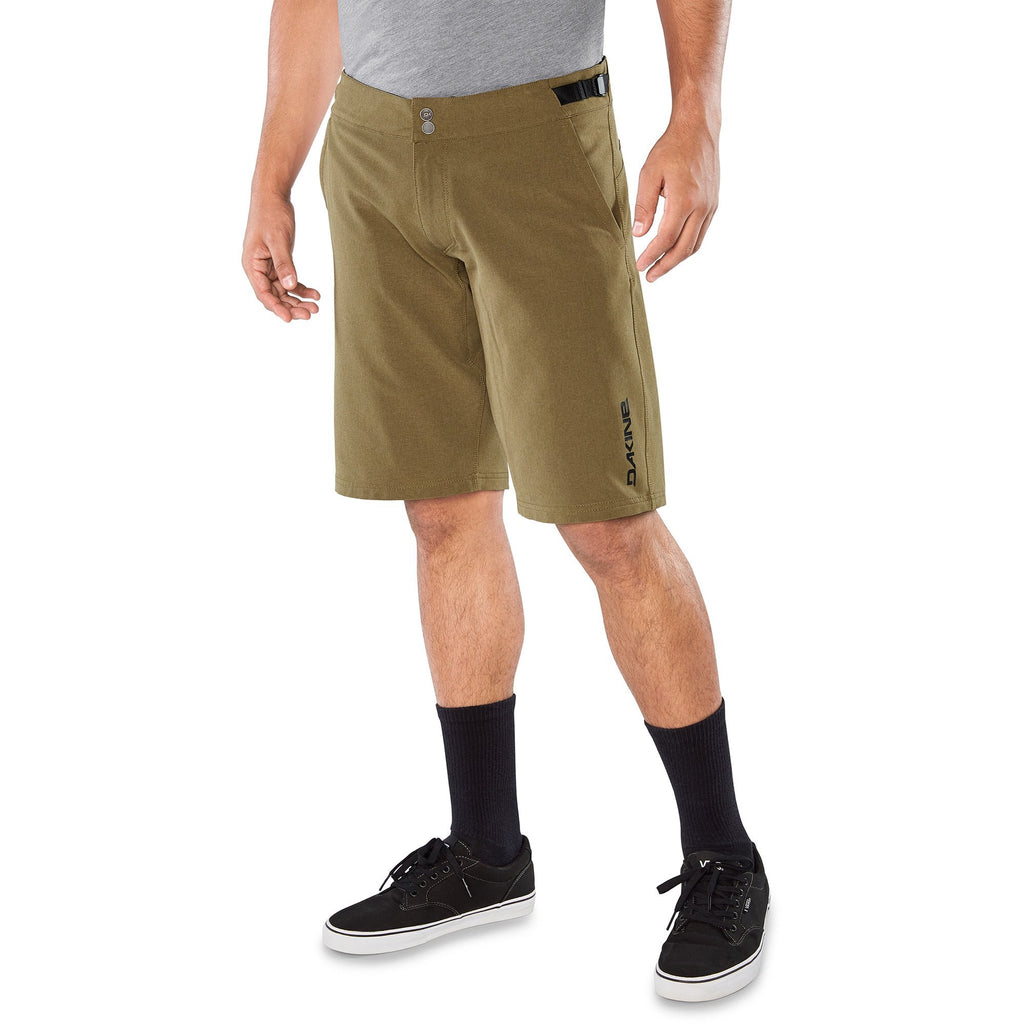 Dakine Syncline Bike Short With Liner - Men's