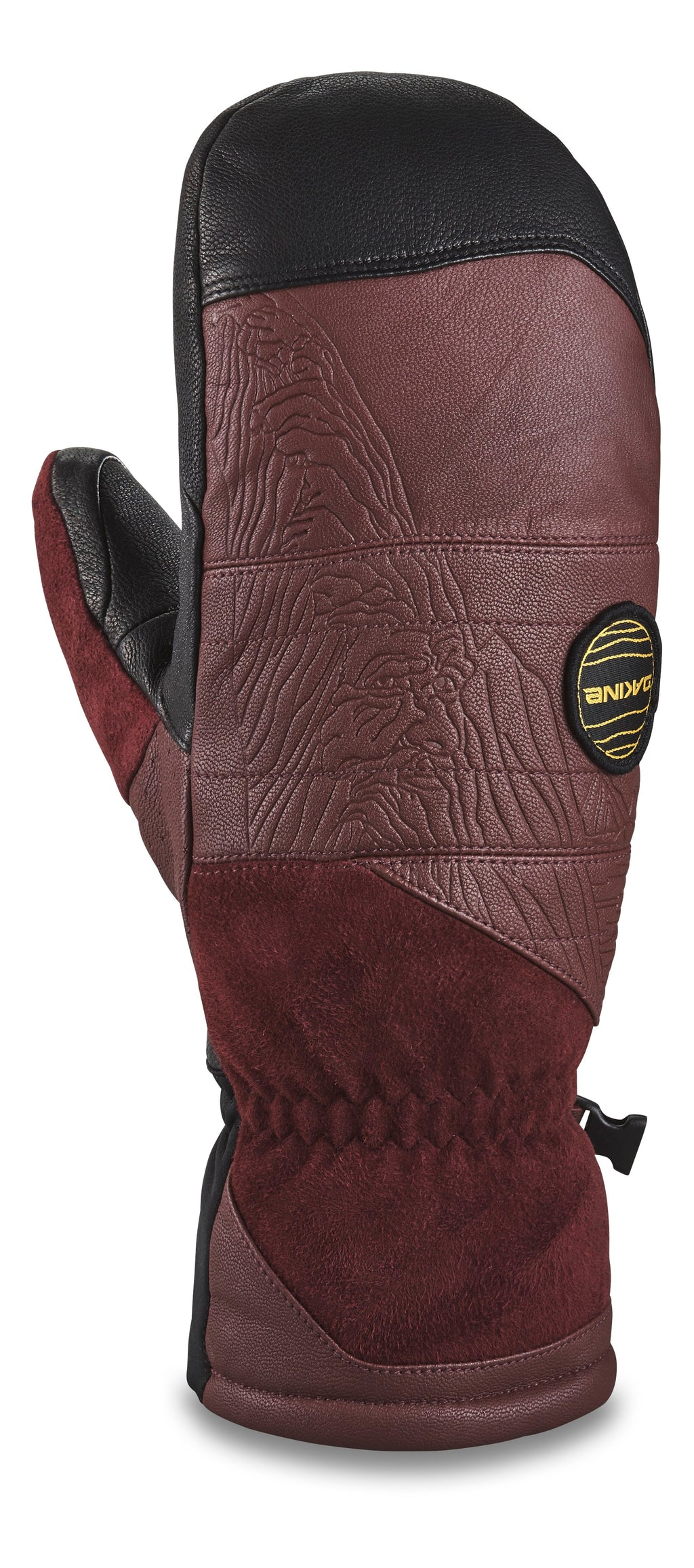 Dakine Team Baron Gore-Tex Mitt - Men's
