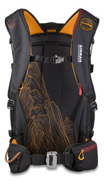 Dakine Team Poacher RAS 26L