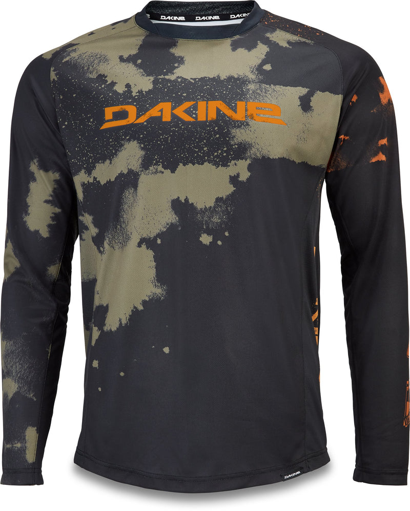 Dakine Thrillium Long Sleeve Bike Jersey - Mens