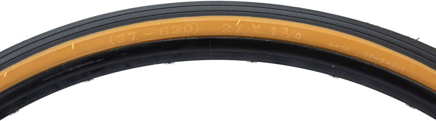 Kenda K40 27x1 3/8 Bike Tire